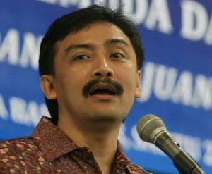 Andi Mallarangeng.(foto:Okezone)