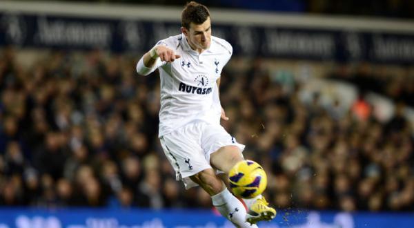 Gareth Frank Bale (Foto: Reuters)