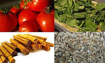Makanan-makanan yang aman dikonsumsi penderita diabetes