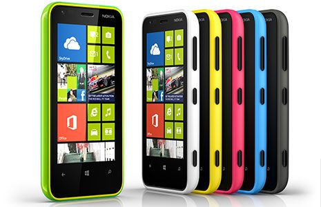 JjA2Pt2oit Lumia 620, Ponsel WP8 Nokia Murah Meriah