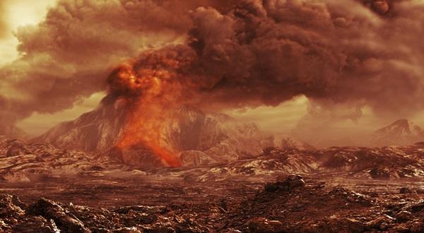 qxtoumnVXH Petunjuk Baru Ungkap Gunung Api di Venus