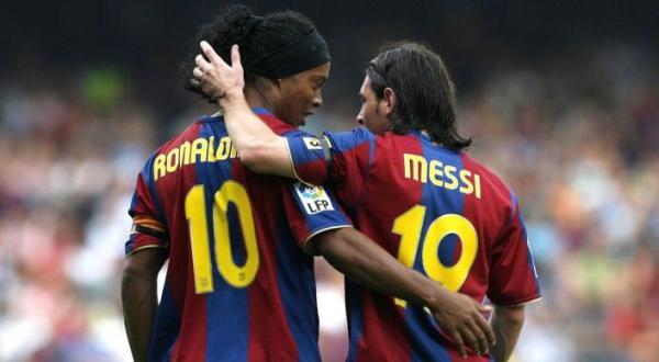 Prediksi Bola: Neymar Bakal Lebih Hebat Dari Messi Dan CR7