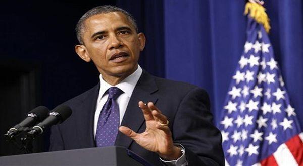 Barack Obama (Foto:Reuters)