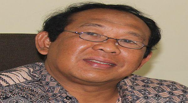 Foto : Pembantu Rektor I Universitas Brawijaya (UB) Malang Bambang Suharto/UB