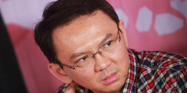 Basuki Tjahaja Purnama (Foto: Heru H/okezone)