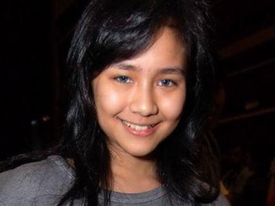 Gita Gutawa (Foto: Johan Sompotan/okezone)