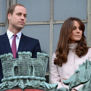 Kate Middleton & William (Foto: reuters)