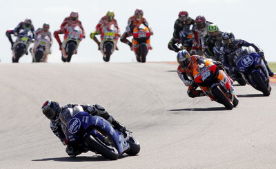 MotoGP 2012. (2012)