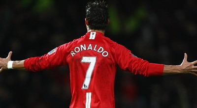 Cristiano Ronaldo (foto:Ist)