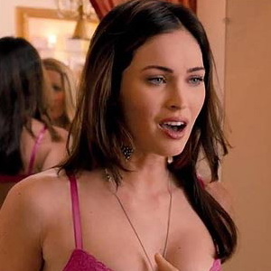 Megan Fox di This is 40 (Foto: ist)