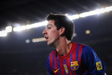 Isaac Cuenca (Foto: Getty)