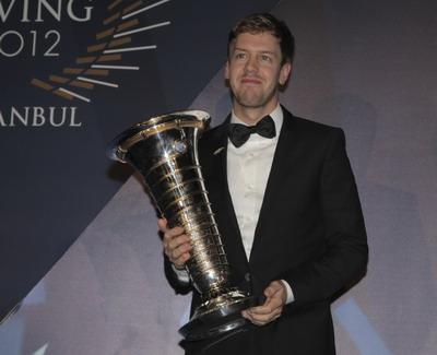 Sebastian Vettel. (Foto: Reuters)
