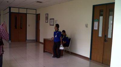 ICU Rumah Sakit Harapan Kita (Foto: Isna/Okezone)