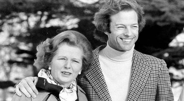 Margaret Thatcher Terjebak Utang untuk Cari Anak