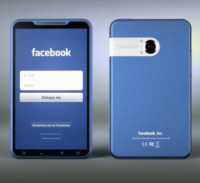 XuV2iygO0j Smartphone Facebook Pakai Firefox OS?