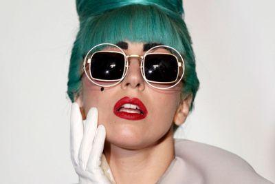 Lady Gaga (Foto: NME)