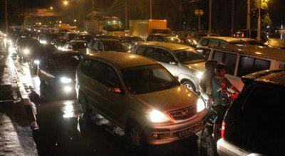 Polres Depok Antisipasi Delapan Titik Kemacetan di Malam Tahun Baru