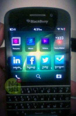 czrfrSsnvV Sosok BlackBerry X10 Nongol di Jagad Maya