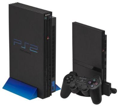 YHJgvibL7w Sony Setop Pengiriman, PS2 Masih Beredar di China dan Brasil