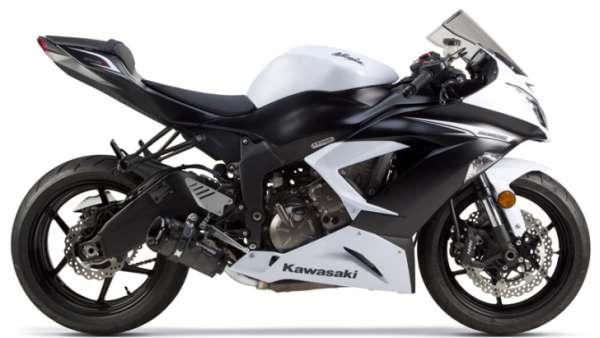 Jenis Kawasaki Ninja  Tak