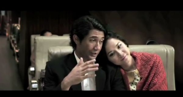 Film Habibe dan Ainun (Foto: ist)