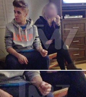 Justin Bieber (Foto: tmz)