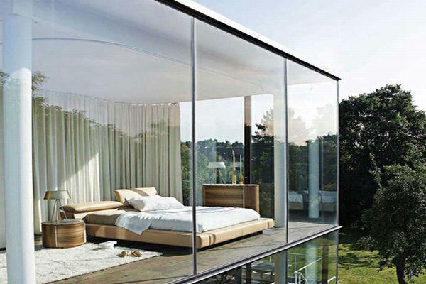 3 manfaat rumah berdinding kaca masukajabro
