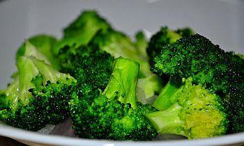 FOTO KHASIAT BROKOLI Kegunaan Sayuran Segar