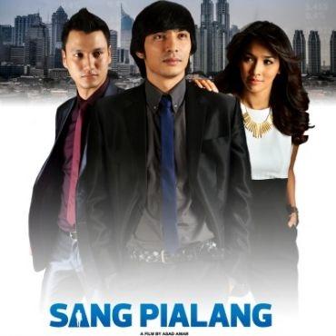 Sang Pialang (Foto: ist)