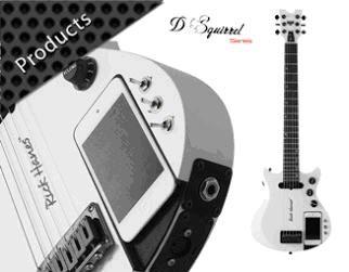 "zonahitamdunia.blogspot.com - ""Rick Hanes"" Gitar dari Indonesia singkirkan Fender dan Gibson"