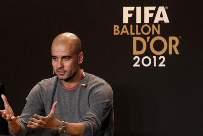 Pelatih anyar Bayern Munich, Josep 'Pep' Guardiola. (Foto: Reuters)