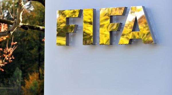 FIFA (Foto: Daylife)