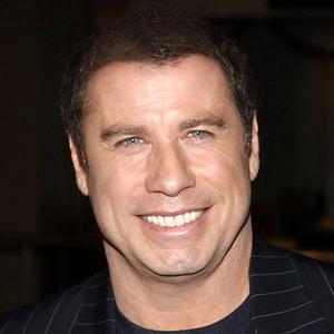 John Travolta (Foto: wenn)