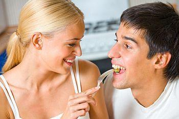 Makanan-Makanan Pembangkit Gairah Bercinta