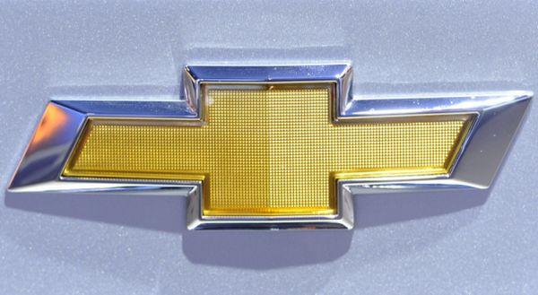f: logo chevrolet高清图片