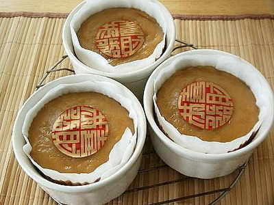 Delapan Makanan Khas Imlek (II-Habis)