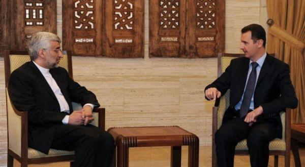 Foto : Jalili & Assad (SANA)