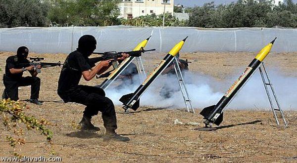 Foto : Kelompok Jihad Islam (al-riyadh)
