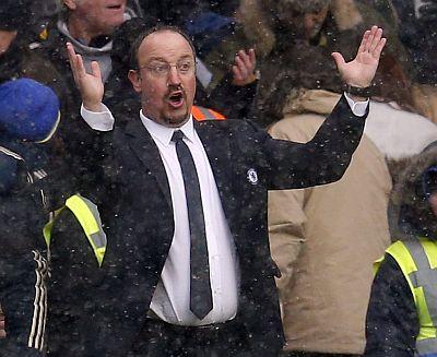 Berita Bola Shocked Benitez Liverpool-Debrecen Police Investigated