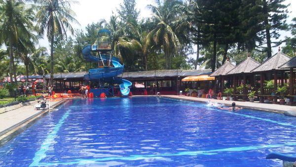 Wisata Murah Meriah Di Pulau Situ Gintung Okezone Lifestyle
