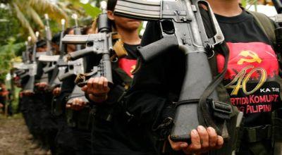 Foto : Militan Filipina (IST)