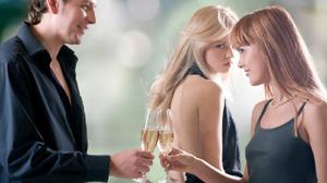 Buat Doi Cemburu, Pernikahan Lebih Langgeng?