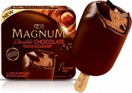 Menikmati Kreasi Es Krim Di Magnum Chocolate Dip Okezone