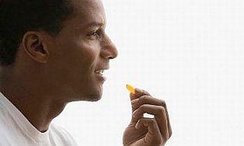 Ereksi Maksimal, Ragam Vitamin Ini Wajib Dikonsumsi