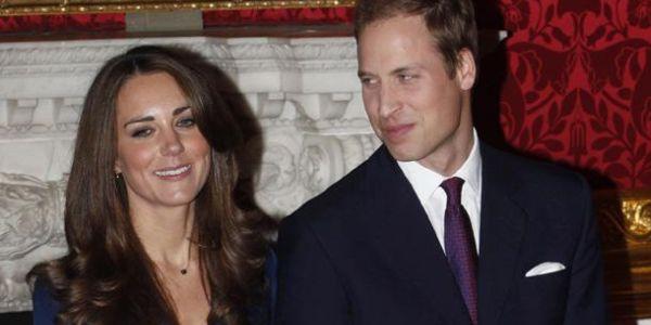 Terlalu Paranoid, Kate Middleton Kesal dengan Suami