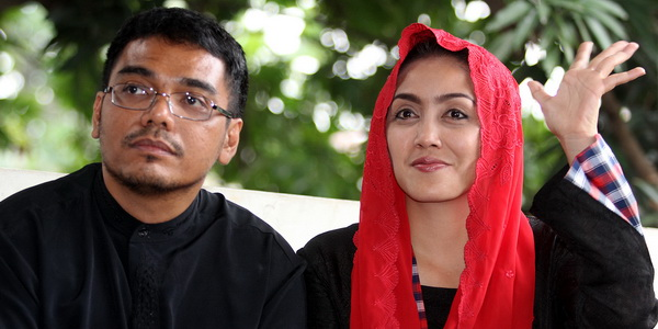 Jarang Bertemu Anak, Rieke Diah Pitaloka Iri kepada Suami