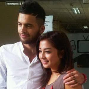 Diego Michiels Sedih Tak Bisa Ikut Nikita Umrah