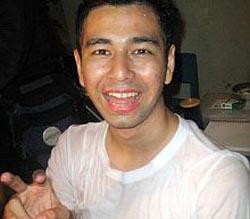 """Firman """"Idol"""": Raffi Ahmad Sudah Aktif Sejak Kecil"""