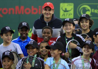 Roger Federer. (Foto: Reuters)