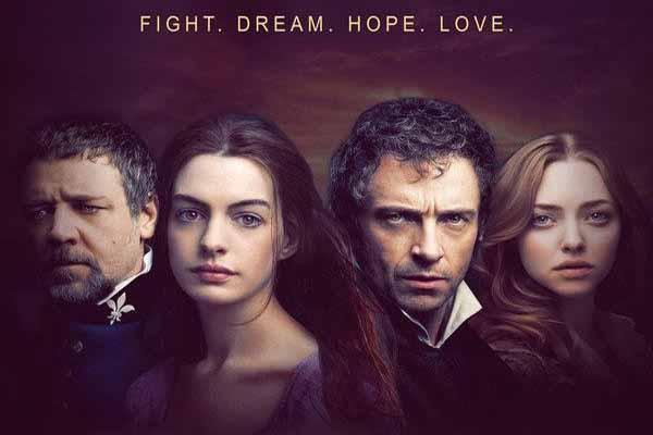 Les Miserables Juga Boyong Dua Piala Oscar
